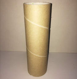 tube carton dechirable